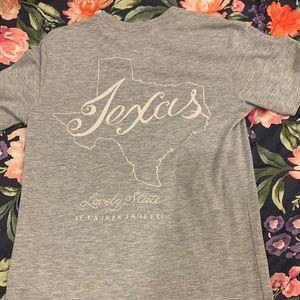 Lauren James Co. Texas T-Shirt